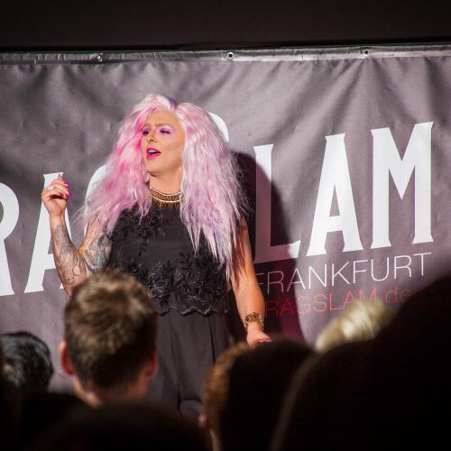 Drag Slam am 5. Oktober 2019